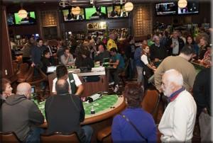 inside o'sheas casino