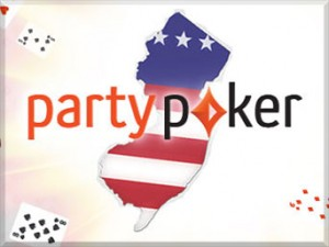 Party Poker in New Jersey